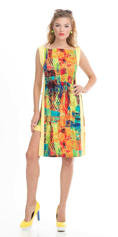 Платье З026-635 -
