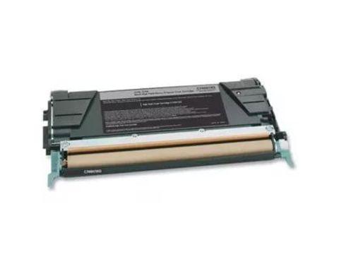 Картридж для принтеров Lexmark C746dn/C746dtn/C746n/C748de/C748dte/C748e пурпурный (magenta). Ресурс 12000 стр (C746H1KG)