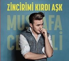 Zincirimi Kırdı Aşk - Mustafa Ceceli