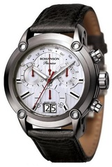 Наручные часы Romanson PL1219HMWWH