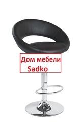 Барный стул WY-171Х (Черный)
