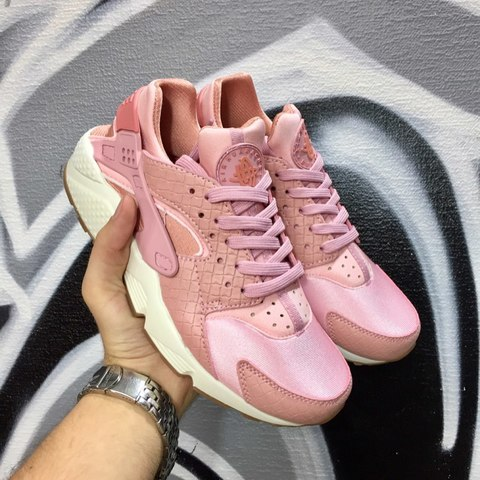 Nike Air Huarache Pink Glaze