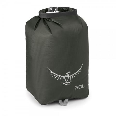 мешок для вещей Osprey Ultralight DrySack 20 Shadow Grey