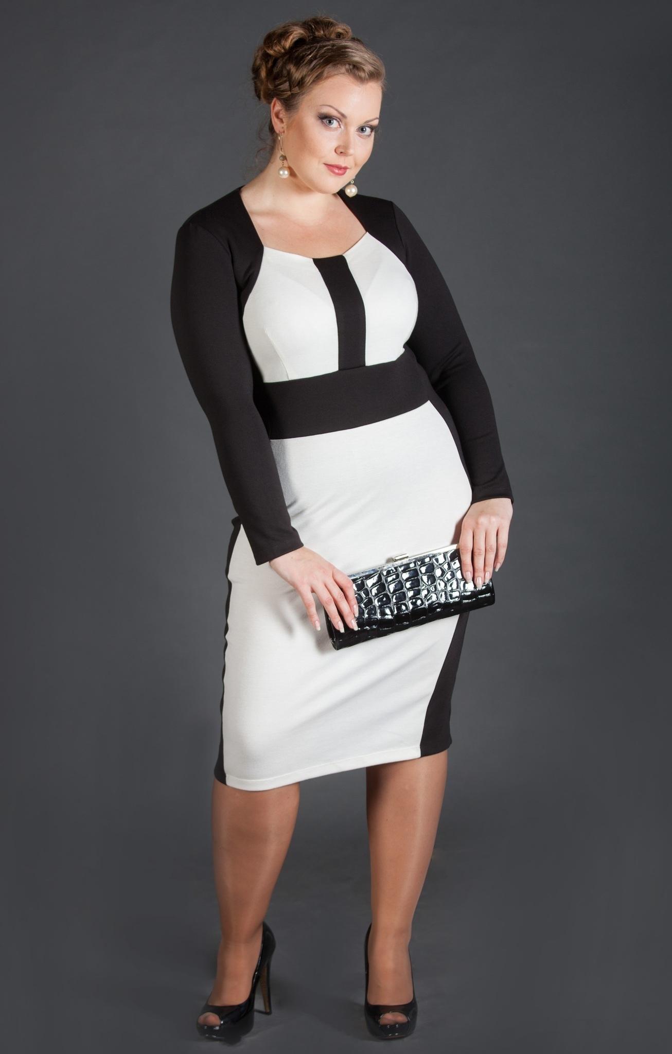 Платье 37-005