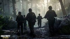 Sony PS4 Call of Duty: WWII (испанская версия)