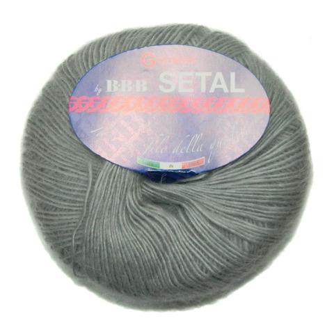 Купить Пряжа BBB Setal Код цвета 0302 | Интернет-магазин пряжи «Пряха»