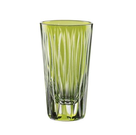 Набор из 2-х стопок Vodka/Shot Kiwi 60 мл артикул 88874. Серия Sixties Lines