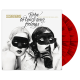 Scorpions / Born To Touch Your Feelings - Best Of Rock Ballads (Coloured Vinyl) (Exclusive In Russia) (2LP)