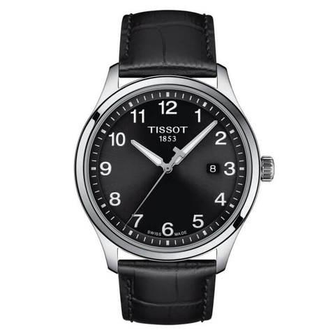 Купить Мужские часы Tissot T116.410.16.057.00 XL Classic по доступной цене