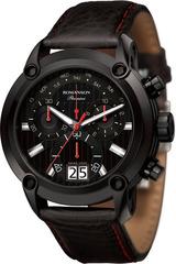 Наручные часы Romanson PL1219HMDBK