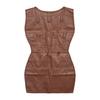 Платье для аксессуаров, Классика, Мятное настроение