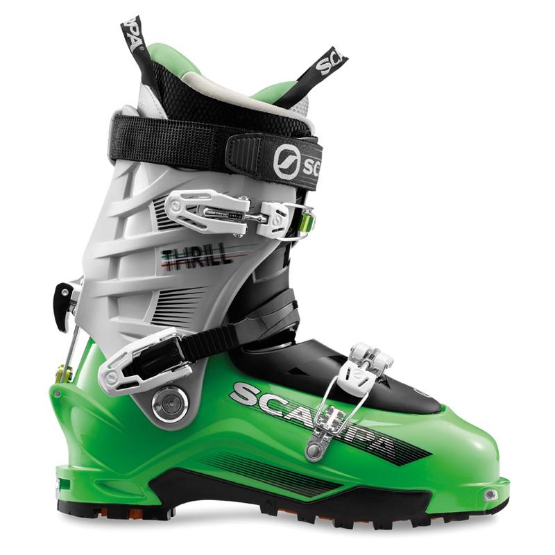 Ботинки для ски-тура THRILL