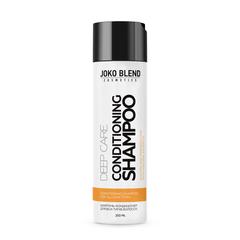 Безсульфатный шампунь-кондиционер для всех типов волос Deep Care 250 мл
