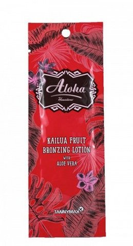 Крем Tannymax Kailua Fruit Bronzing Lotion 15 мл