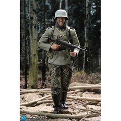 Немецкая танковая дивизия MG42 фигурка 1/6 пулеметчик Egon