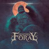 Heathen Foray / Weltenwandel (RU)(CD)