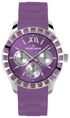 Купить Женские часы Jacques Lemans 1-1627U по доступной цене