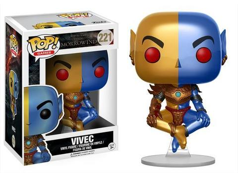 Фигурка Funko POP! Vinyl: Games: The Elder Scrolls: Vivec 14332