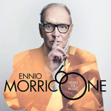 Ennio Morricone / 60 Years Of Music (RU)(CD)