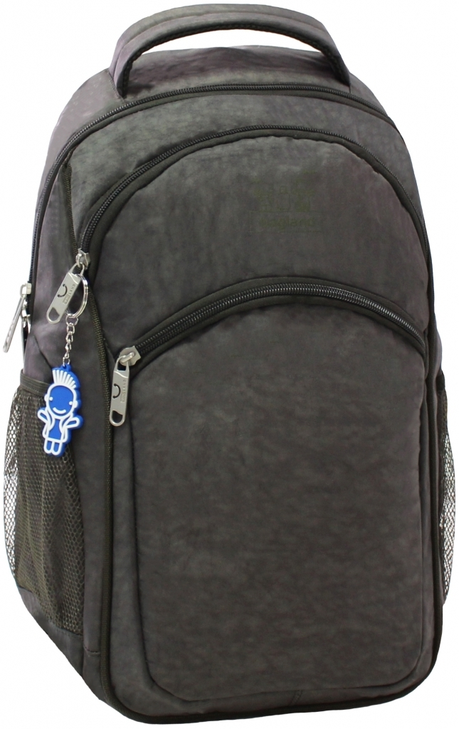 Городские рюкзаки Рюкзак Bagland Лик 21 л. Хаки (0055770) 044d02eea13eaa9299c46e13d97e27a6.JPG