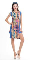 Платье З026-636