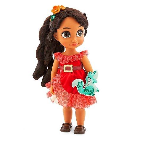 Кукла Малышка Елена 40 см - Елена из Авалора, Disney Animators' Collection