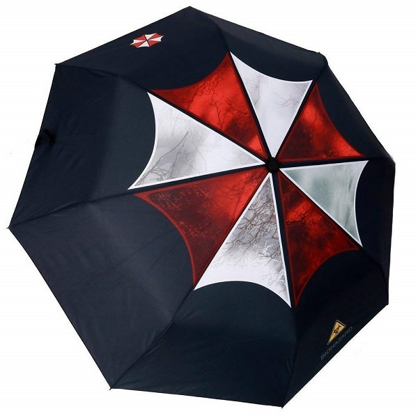 Обитель зла зонт корпорация Амбрелла