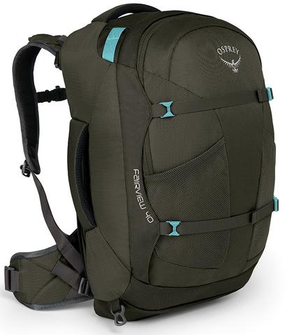 рюкзак для путешествий Osprey Fairview 55