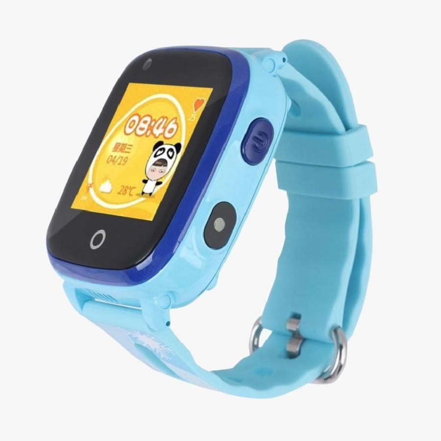 Детские часы с GPS-трекером Детские часы Smart Baby Watch DF33 / Q500 с видеозвонком df33.jpg