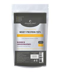 Изолят сывороточного протеина 95% 200 г
