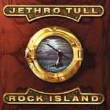 Jethro Tull / Rock Island (CD)