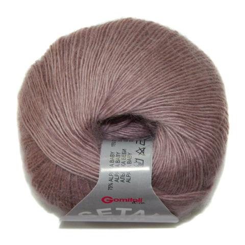 Купить Пряжа BBB Setal Код цвета 1707 | Интернет-магазин пряжи «Пряха»