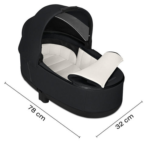 Коляска для новорожденных Cybex Priam III