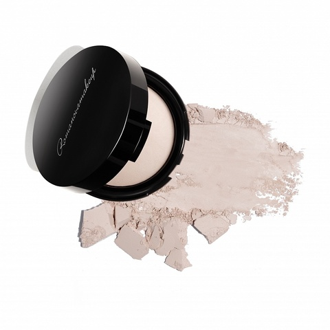 Romanovamakeup Пудра для лица LIGHT Sexy Nude Powder