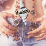 Madonna / Like A Prayer (LP)