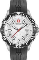 Швейцарские часы Swiss Military Hanowa 06-4306.04.001