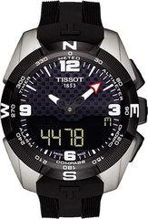 Наручные часы Tissot T-Touch Solar T091.420.47.207.01