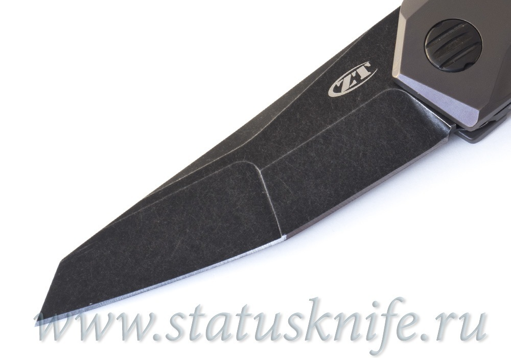 Нож Zero Tolerance 0055BRZ, ZT 0055BRZ GTC Airborne