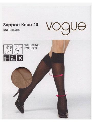 Гольфы Support 40 Knee-Highs Vogue