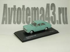 1:43 Ford Taunus 12M