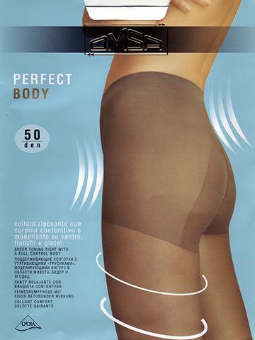 Колготки Omsa Perfect Body 70