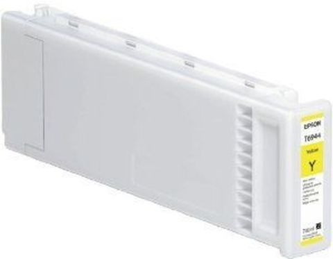 Картридж T6944 жёлтый для Epson (C13T694400) для Epson SureColor SC-T3000/T5000/T7000