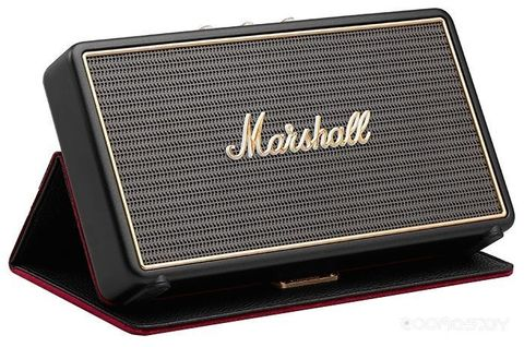 Портативная акустика Marshall Stockwell
