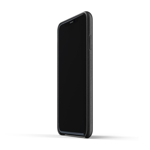 Чехол Mujjo iPhone 11 Pro Max Leather Case