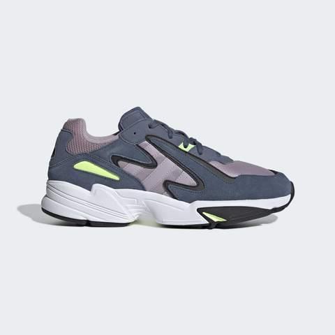 Кроссовки adidas ORIGINALS YUNG-96 CHASM