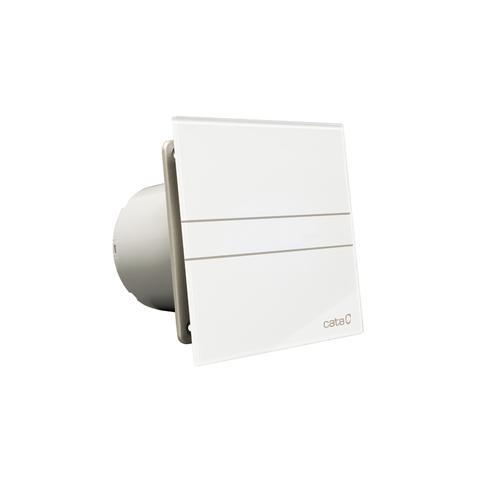 Вентилятор накладной Cata E 120 GT с обратным клапаном (таймер)