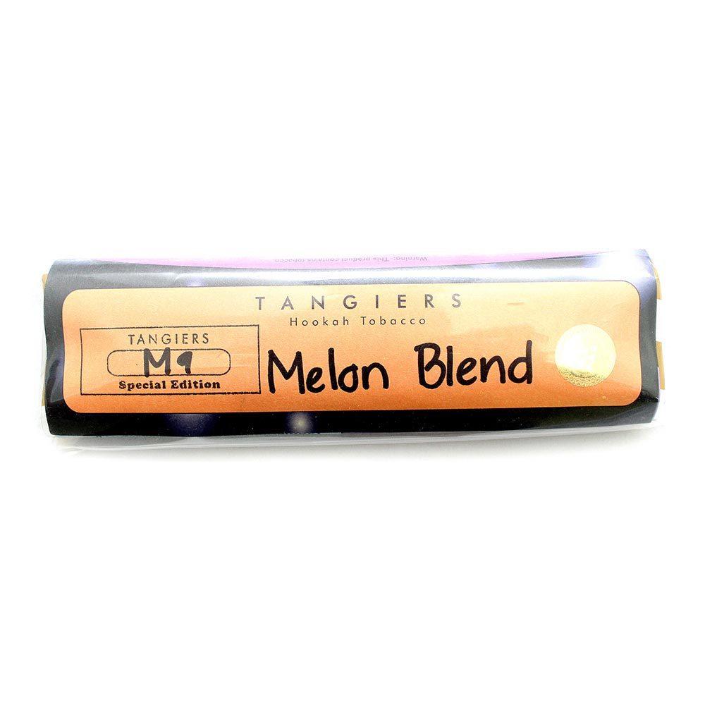 Табак для кальяна Tangiers Noir (оранж) M9 Melon Blend (Смесь бахчевых) 250 гр.