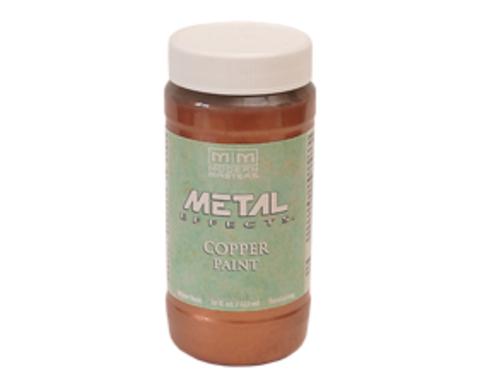 Metal effects copper paint система покрытий для получения эффекта зеленой патины