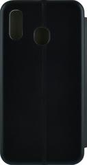 Чехол-книжка Fashion Case для samsung galaxy a20 черная
