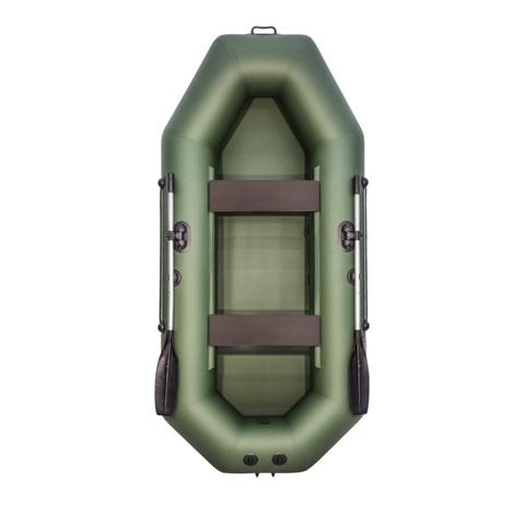 Лодка ПВХ АКВА-МАСТЕР 280 зеленый